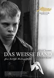 Fehér szalag (2010) R: Michael Haneke