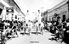 Desfile en Zamora Michoacan Mexico ,,, 3