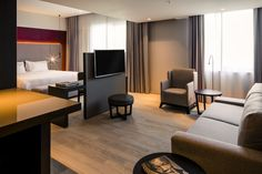 """NH Collection Amsterdam Grand Hotel Krasnapolsky is rated """"Excellent"""" by our guests. Take a look through our photo library, read reviews from real guests and book now with our Best Price Guarantee. We'll even let you know about secret offers and sales when you sign up to our emails."""
