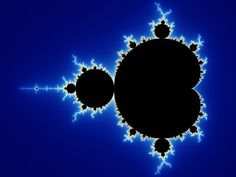Fractal Geometry :: Fractals in Nature