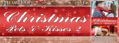 ♥Enter the #giveaway for a chance to win♥ StarAngels' Reviews: Blog Tour ♥ Christmas Pets & Kisses 2 Anthology ♥ ...