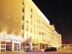 Erdos Great Gate Hotel - http://chinamegatravel.com/erdos-great-gate-hotel/