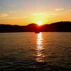 Lake Burton aka home away from home