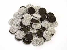 Share for $5 off your purchase of $50 or more!  Nonpareils - Bulk