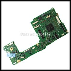 89.00$  Watch now  - original 100D mainboard for canon 100D main board Rebel SL1  kiss x7  motherboard Camera repair parts