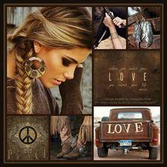 ❧ Collages de photos ❧                                                                                                                                                      More