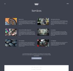Website for car service Auto Service, Create Website, Creating A Blog, Cool Websites, Business, Car, Automobile, Vehicles, Cars