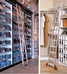 Library Ladders   AlacoLadder.com