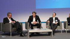 Cloud Talk bei Microsoft in München