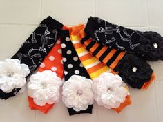 Hey, I found this really awesome Etsy listing at http://www.etsy.com/listing/164402391/halloween-leg-warmers