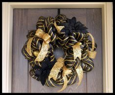 Another Great Collection of 20 Beautiful Christmas Wreaths