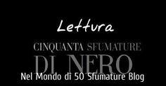 """Rilettura """"50 Sfumature di nero"""" Capitolo 2 #50sfumaturedinero #cinquantasfumaturedinero"""