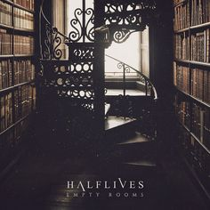 Empty Rooms by Halflives