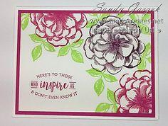 Paper Pumpkin - April 2019 - Sentimental Rose.  Click on link to see all of my alternative Sentimental Rose PP Cards. Stampin Up Paper Pumpkin, Pumpkin Ideas, Alternative, Rose, Link, Cards, Blog, Inspiration, Biblical Inspiration