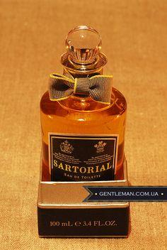 Sartorial Penhaligon`s нишевая парфюмерия для мужчин отзывы