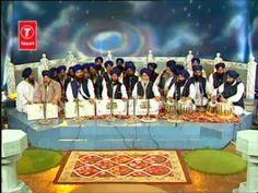 Bhai Sadhu Singh Dehradoon Wale - Sun Sun Naam Tumhara Preetam