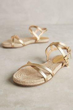 Raphaella Booz Lucinde Sandals #anthropologie