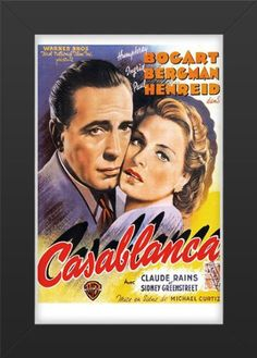 11x17 FRAMED Casablanca Poster Innerwallz,http://www.amazon.com/dp/B00ADSUNB0/ref=cm_sw_r_pi_dp_lwdttb0R5P62QQ2M