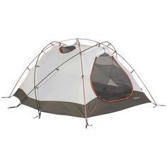 nice Mountain Hardwear Trango 3 Tent