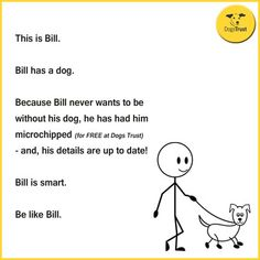 Dog Microchipping Deadline