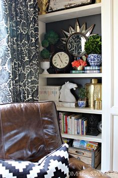My Five Favorite Paint Colors- Urbane Bronze- Dimples and Tangles