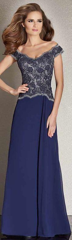Clarisse Special Occasion Dress
