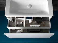 A guide to choosing the right vanity unit for your new bathroom… - Decorology
