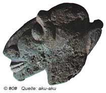 geheime Steinkunst der Langohren