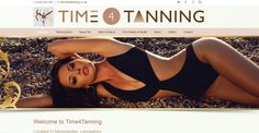 Tanning shops in Morcambe Lancashire, Time4Tanning, visit http://www.time4tanning.co.uk/