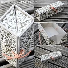 Book Journal, Bookbinding, Gift Wrapping, Boxes, Papercraft, Gift Wrapping Paper, Crates, Wrapping Gifts, Box