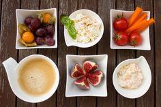 Regole per una sana alimentazione – Naturopatia Psicosomatica