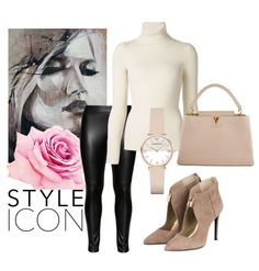 Winter style allows us to cozy up in warm fabrics and earth tones while still looking chic and classy. We show you the way to be a true winter style icon.