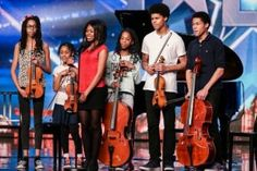 Musicians The Kanneh-Masons are keeping it in the family The Willis Clan, Britain's Got Talent, Night Book, Boys And Girls Club, That One Person, Elementary Music, Original Song, Kids Songs, Music Lessons