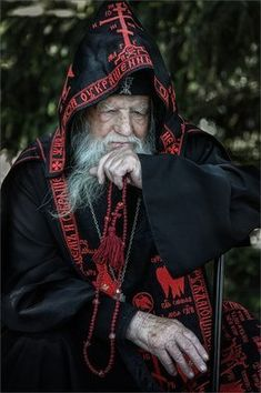Orthodox Gladness — The one who keeps God is calm. Larp Armor, Alice And Wonderland Quotes, Celtic Mythology, Russian Orthodox, Orthodox Christianity, We Are The World, Priest, Occult, Catholic
