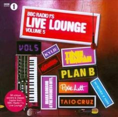 Various - Radio 1's Live Lounge Vol. 4