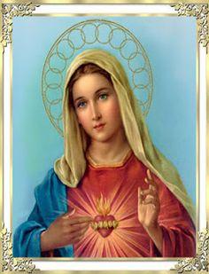 O Cristão Católico: Confiança em Maria - O Breviário da Confiança