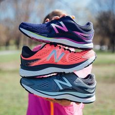 Thanks for your support for Sunday's #londonmarathon. Finished in 4.25 so now it's time for new trainers & earphones! How do you reward yourself for a job well done? Do share in the comments below <<repost @newbalance >>