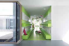 LIEBEL/ARCHITEKTEN: Kinderhaus Arche Noah, Hüttlingen