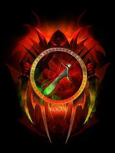 World Of Warcraft Game, Warcraft Art, Wow Rogue, Wow World, Blood Elf, Drawing Games, Wow Art, Gaming Wallpapers, Fantasy Rpg