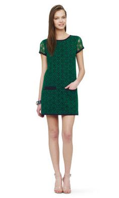 Kelsey Dress- Club Monaco- currently tied with Aleta Jumper for favorite piece in my closet $249.00
