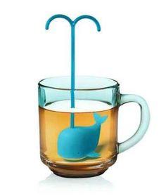 This precious tea diffuser.