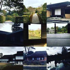 【oguraoasis】さんのInstagramをピンしています。 《#桂離宮 #伝統美 #日本庭園 #多様に変化する風景 #陽光 #森 #池 #橋 #春夏秋冬 #茶室 #月見台 #3ヶ月前からの予約制 #京都 #kyoto #最高の庭園 #職人技 #日本建築 #SOHOオグラ #SOHO南草津店 #フォトジェニック #写真好きな人と繋がりたい #写真撮ってる人と繋がりたい》
