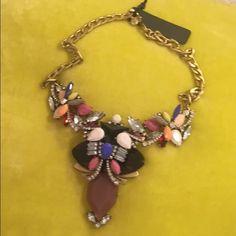 SALE Jcrew Necklace Never worn. NWT. J.Crew Factory Jewelry Necklaces