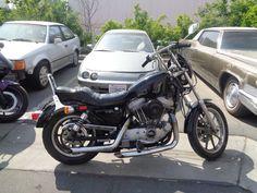 eBay: 1990 Harley-Davidson Touring 1990 Harley Davidson 883 Sportster Motorcycle #harleydavidson usdeals.rssdata.net