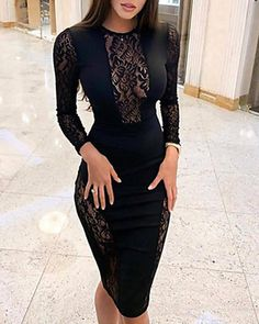 Elegant Party Dresses, Sexy Dresses, Fashion Dresses, Amazing Dresses, Beautiful Dresses, Work Dresses, Dressy Dresses, Bodycon Fashion, Midi Dresses