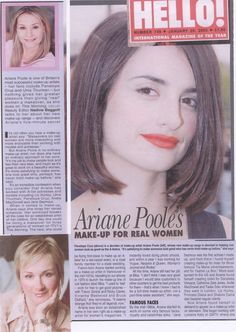 Hello Magazine N0 749 January 28th 2003