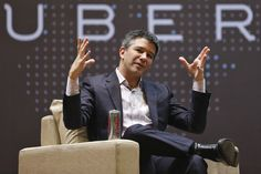 Uber signs an investment deal limiting its former CEO http://www.charlesmilander.com/noticias/2017/11/uber-signs-an-investment-deal-limiting-its-former-ceo/pen #charlesmilander #Entrepreneur #nyc