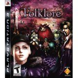 Folklore (Video Game)By Sony Computer Entertainment