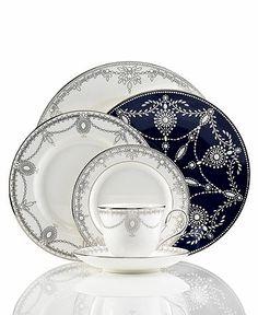 My china set