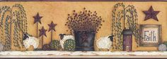 primitive willow tree pattern - Google Search